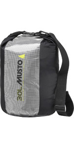 2020 Musto Essential 30L Dry Bag Black AUBL003