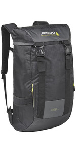 2019 Musto Essential Backpack 45L Black AUBL219
