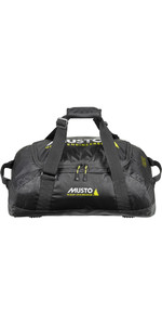 2019 Musto Essential Holdall 45L negro AUBL216
