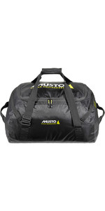 2019 Musto Essential Holdall 65L negro AUBL215
