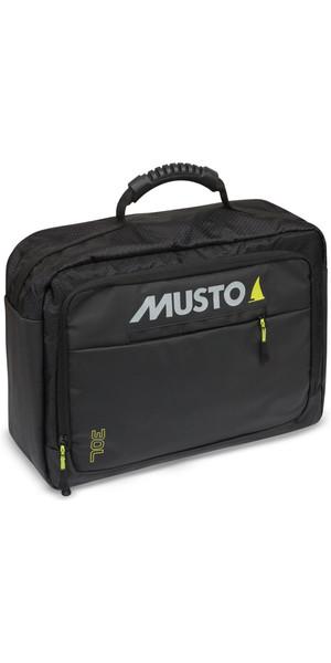 2019 Musto Essential Navigator 30L Sac à dos Noir AUBL039