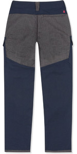 2019 Musto Evolution Performance Pantaloni NAVY SE0981 Long Length