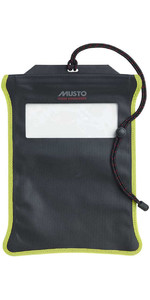 2019 Funda Musto Evolution Tablet impermeable negro AE0700