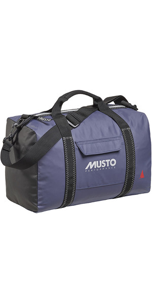 2019 Musto Genua Kleine Carryall True Navy AL3281