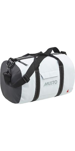 2019 Musto Genoa Small Carryall White AL3281