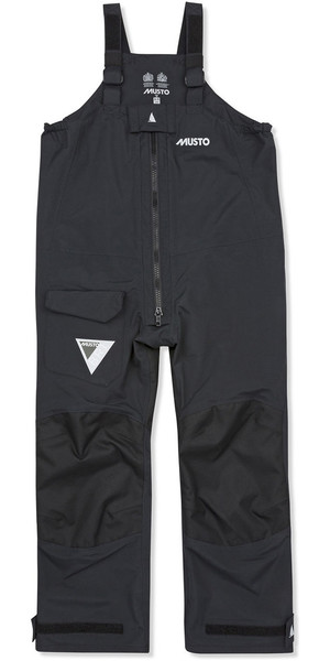 2019 Musto JUNIOR BR1 Pantalon True Black KS117J2