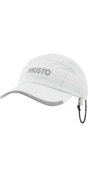 2019 Musto MPX Gore-Tex Cap Platinum 80052