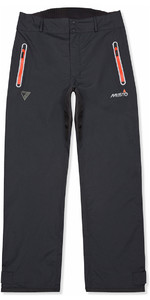 2019 Musto Mens BR1 RIB Hi-Back Trousers Black SUTR022