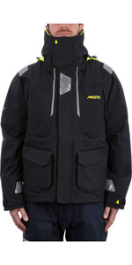 2020 Musto Mens BR2 Offshore Jacket Black SMJK052