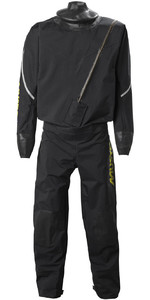2020 Musto Hombre Drysuit Negro Smdy004