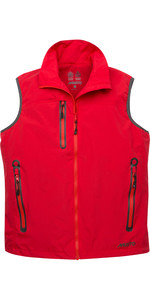 2019 Musto Hommes Sardinia Br1 Le Gilet Rouge Smjk061
