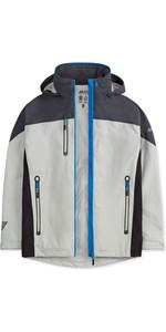 2019 Musto Mens Sardinia BR1 Jacket Platinum / Multicolour SMJK057