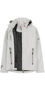 2019 Musto Mens Sardinia BR1 Jacket Platinum SMJK057