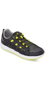 2020 Musto Speed Segeln Schuhe Schwarz Fuft019