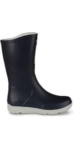 2019 Musto Ocean Boots Navy Fmft018