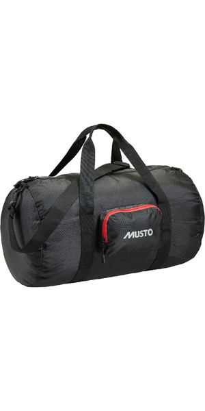 2019 Musto Packaway Fourreau Noir AUBL042