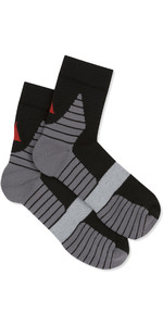Chaussettes Baskets 2019 Musto Musto Noires Auso001