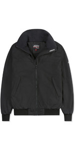 2021 Musto Snug Blouson Jacket Black MJ11009