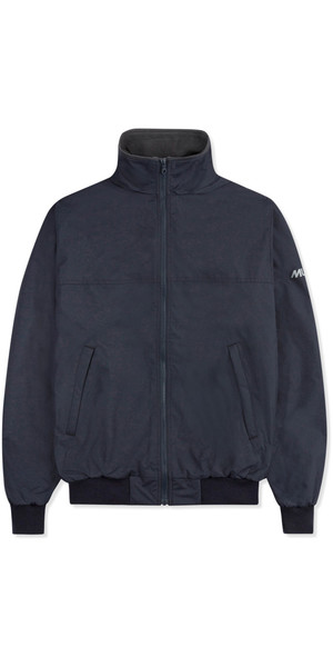 2019 Musto Heren Snug Blouson Jas True Navy / Cinder MJ11009