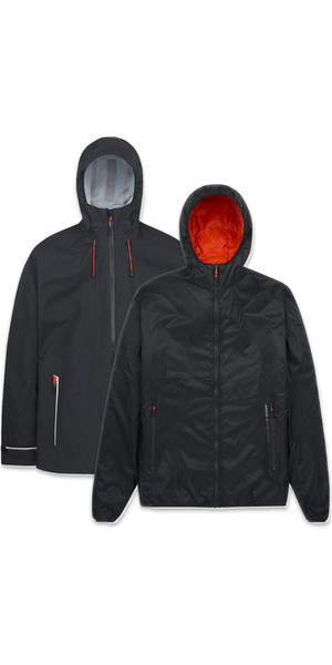 2017/18 Musto Splice BR2 & Primaloft 2 in 1 Jacke BLACK Bundle Angebot