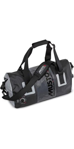 2019 Musto Impermeabile Dynamic 45L Holdall Nero AUBL043