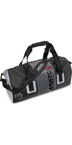 2019 Musto Waterproof Dynamic 65LHoldall Black AUBL044