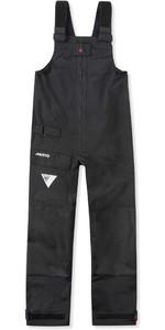 2020 Musto Pantalones De Vela Br1 Para Mujer Negro Swtr011