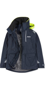 2020 Musto Womens BR2 Coastal Sailing Jacket 80903 - Navy