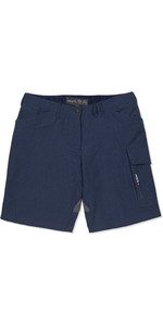 Short de navigation UV pour femme Musto Evolution Performance 2019 True Navy SE0931