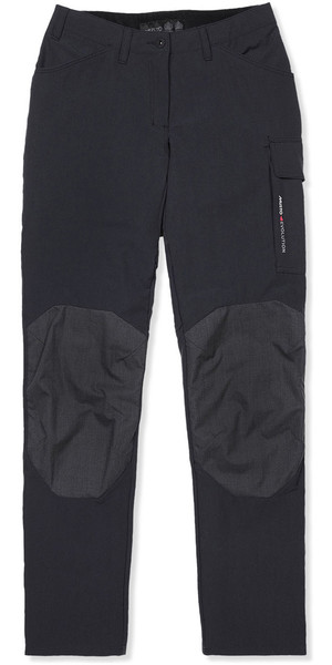 2019 Musto Dame Evolution Performance UV Sejlbukser Black - Long Leg SE0921