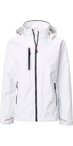 2020 Musto Womens Sardinia 2 Sailing Jacket 82010 - White
