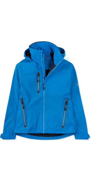 2019 Musto Damen Sardinia BR1 Jacket Brilliant Blue SWJK017