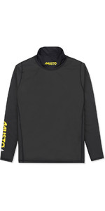 2021 Musto Youth Championship Aqua Top Black SKTS005