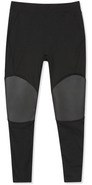 2019 Musto Youth Championship Hydrothermal Trousers Black SKTR003