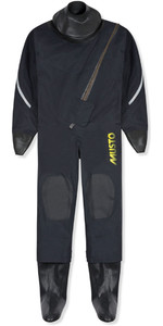 2019 Musto Youth Championship Drysuit Black SKDY003