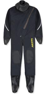 2019 Musto Championnat Jeunes Drysuit Skdy003 Noir