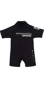 2020 Mini Shorty Bebé Mystic 190120 - Negro