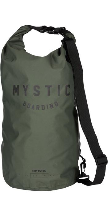 2021 Mystic Dry Tasche 210099 - Mutig Grün