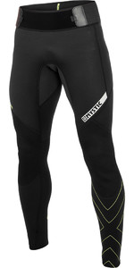 2020 Mystic Mens MVMNT 1.5mm Neoprene Trousers Black 180130