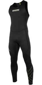 Mystic MVMNT Endurance SUP 1,5 mm Flatlock Long John Wetsuit Black 180128