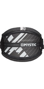 2021 Mystic Majestic X Waist Harness 190108 - Black / White