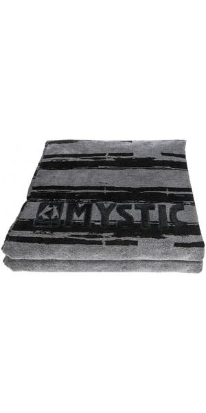 2019 Mystic rapide Dry Serviette GREY 180044