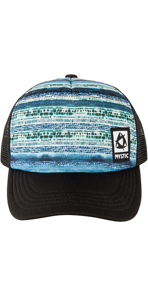 2018 Mystic The Hale Cap Multi Color 180571