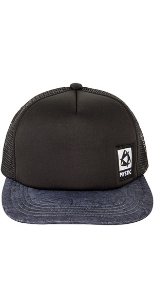 2018 Mystic The Icon Cap Caviar 180101