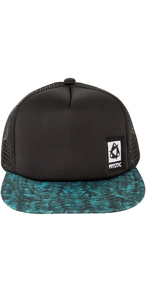 2018 Mystic The Icon Cap Green 180101