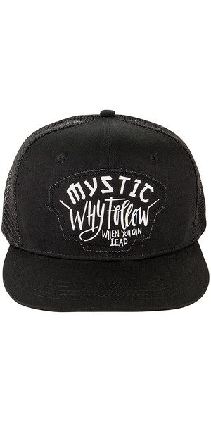 2018 Mystic The Rash Cap Caviar 180100