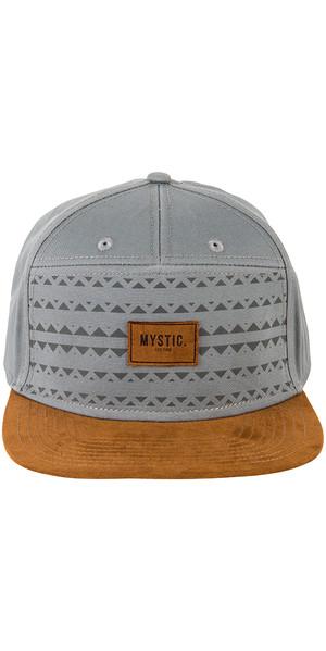 2018 Mystic The Reel Cap Gris 180097