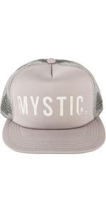 Mystic The Warp Cap Grey 180093