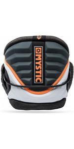 2018 Mystic Warrior V Multi-Use Taille Harness Zinn 170303 Weiterer Wassersport