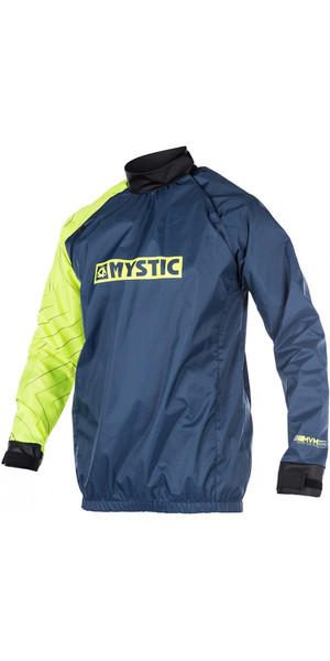 Mystic SUP Wind Stopper Spray Top NAVY 170339